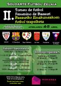 cartel torneo SD Ariz